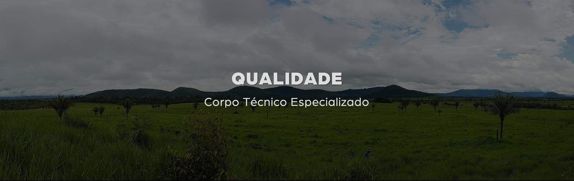Qualidade - Corpo Técnico Especializado - Soluções Ambientais - Ecovery